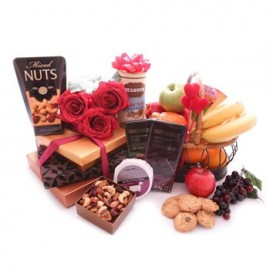 Gourmet Delight Gift Set