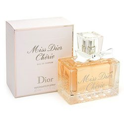 Miss Dior Cherie by Dior - Eau de parfum 1.7 oz. / 50 ml